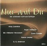 incl. Dich berühren (Compilation CD, 15 Tracks)