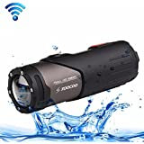 Original SOOCOO S20WS HD 1080P WiFi 12MP Sports Camera 170 Degrees Wide Angle Lens 15m Waterproof HDMI 10.8x3.5x3.5cm