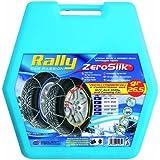 Rally 15038  Chaînes à neige 26,5 g, Rombo 16 mm, 2 pièces