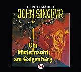 Um Mitternacht am Galgenberg - John Folge 64 Sinclair
