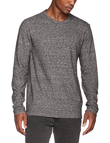 drykorn pullover herren Drykorn Herren Pullover KUNO H-Jersey, (Grau 1), Medium