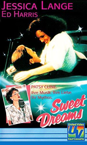 Sweet Dreams [VHS]