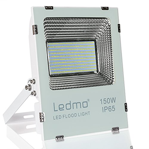 Foco LED 150w IP65 6000K de Ledmo