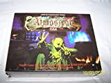 Atmosfear III: Anne de Chantraine - Witch. VHS Sequel to Atmosfear by Spear\'s Games