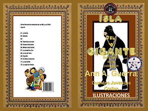 Isla del gigante: Del Libro 6 de la coleccion-Cuento No.63 ...