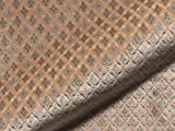Raumausstatter.de Polsterstoff Uslar 807 Muster Abstrakt,