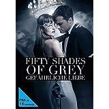 Fifty Shades of Grey - Gefährliche Liebe