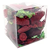 POT-POURRI boite - PLAISIR GOURMAND (fruits rouges)