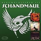 Albumklassiker III by Schandmaul
