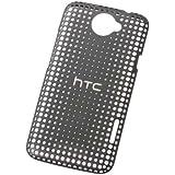 HTC HC C704 One X Hard shell Case grau