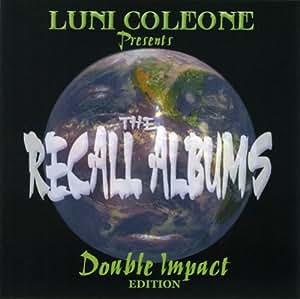 Recall Albums