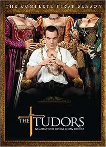 Tudors: Complete First Season [DVD] [Region 1] [US Import] [NTSC]