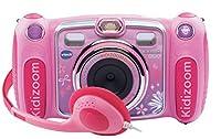 L'appareil photo des juniors avec double objectif et nouveaux trucages. Des fonctionnalités innovantes :  - Prise de photos avec ses amis ou son entourage, l'enfant prend une ou plusieurs personnes en photo (4 au total) avec un trucage et se prend en...