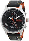 Hugo Boss Orange Herren-Armbanduhr -  1550020