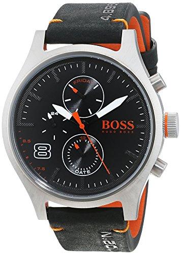 Hugo Boss Orange Herren-Armbanduhr -  1550020