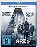 Ares - Der Letzte seiner Art (Uncut) [3D Blu-ray + 2D Version]