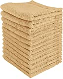 Utopia Towels, Luxus-Waschlappen 33 x 33 cm, 12er Pack