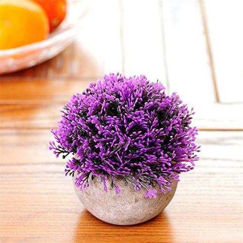 fiori-artificialilemulazione-vasi-di-piante-fiori-artificiali-tavolo-da-pranzo-scrivania-soggiorno-c
