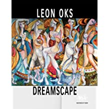 Dreamscape (Bibliophile Edition of Leon Oks): 1