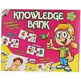 Ratna's Knowledge Bank Jigsaw