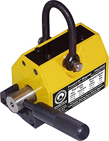 MAG-MATE PNL0250 PowerLift Lift Magnet with 250 lb
