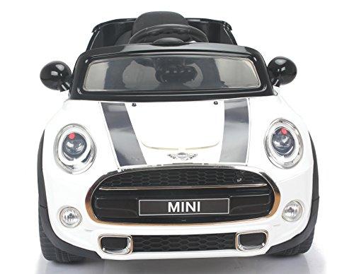 MINI COOPER S, producto BAJO LICENCIA, mando distancia