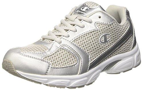 champion-pro-run-2-scarpe-da-fitness-donna-grigio-grigio-silver-41-eu