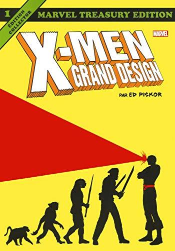X-men grand design (1) : X-Men Grand design