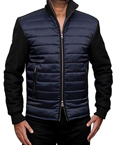 james-bond-spectre-bomberjacke-daniel-craig-blau-osterreich-jacket-l-navy-blue