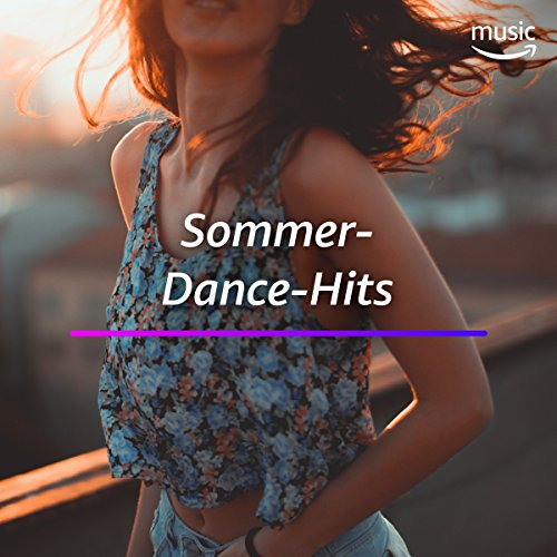 Sommer-Dance-Hits