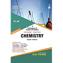 TS&AP Inter II-CHEMISTRY (E.M) (Test Paper)-2017
