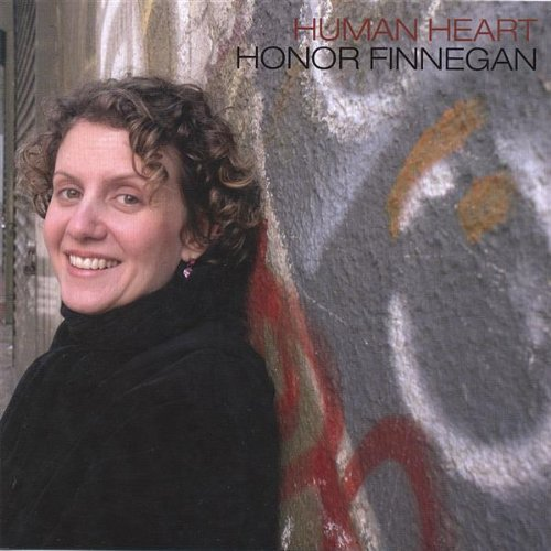 Preisvergleich Produktbild Human Heart by Honor Finnegan (2006-08-02)