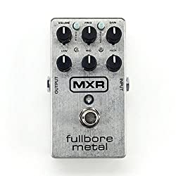 Mxr Fullbore Metal M116
