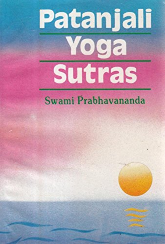 Patanjali yoga sutras par .