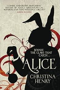Alice par Christina Henry