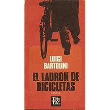 EL LADRON DE BICICLETAS.