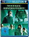 Matrix Revolutions [Blu-ray]
