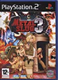 Metal Slug 3-(Ps2)