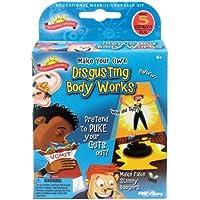 Slinky Disgusting Body Works