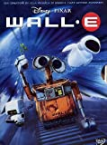 Wall-E by Andrew Stanton