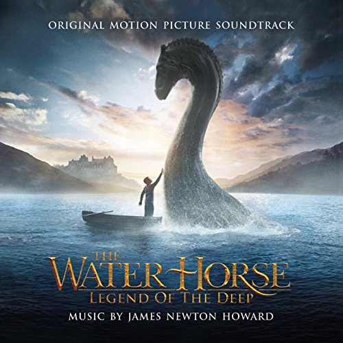 The Water Horse: Legend of the Deep (Original Motion Picture Soundtrack)