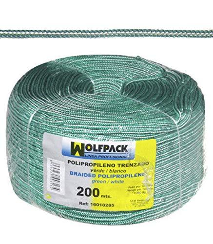 Imagen de Cuerda Para Tender Wolfpack por menos de 25 euros.
