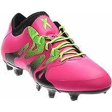 239fc41cc12b4 adidas X 15.1 FG AG – Zapatillas de fútbol