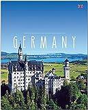 Premium GERMANY - Premium DEUTSCHLAND: Ein Premium***XL-Bildband in stabilem Schmuckschuber mit 224 Seiten und über 350 Abbildungen - STÜRTZ Verlag