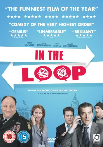 In The Loop [UK Import]