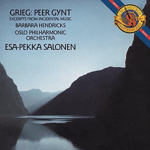 Grieg: Peer Gynt, Op. 23 (Exce...