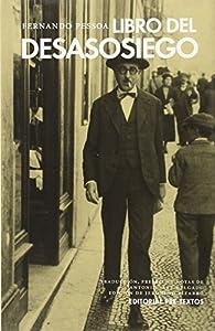 Libro del desasosiego par Fernando Pessoa