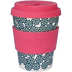 Ecoffee Cup Taza de café de Viaje Reutilizable, 12 oz (¡como, Totalmente!)