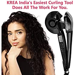KREA Quick Curler Pro (Now With Upto 50% Off - CHRISTMAS OFFER)