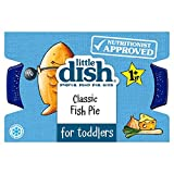 Little Dish Fish Pie toddler meal, 200g